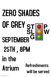 Zero Shades of Grey