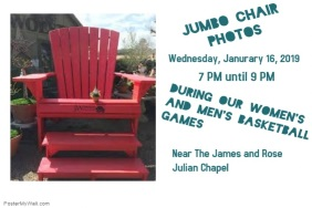 Jumbo Chair Photos