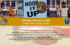 Hoop It Up! flyer