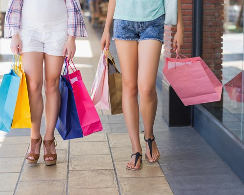 Delaware Tax-Free Shopping