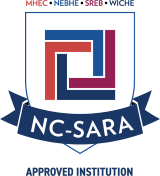 National Council for State Authorization Reciprocity Agreements (NC-SARA) logo