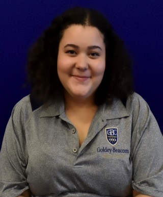 Celine Thomas - Resident Assistant - Miller Hall