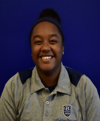 Olivia Florence - Resident Assistant - Abel Hall 1st Floor